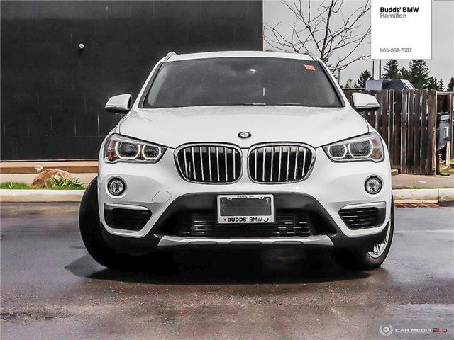 2016 BMW X1 xDrive28i (Stk: T96781A) in Hamilton - Image 2 of 25