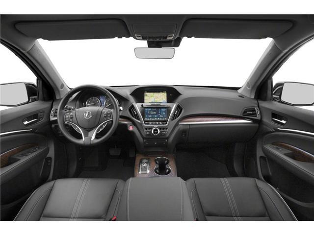 2019 Acura MDX Elite (Stk: 18598) in Ottawa - Image 5 of 9