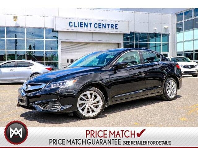 2016 Acura ILX Base (Stk: P1499) in Ottawa - Image 1 of 21