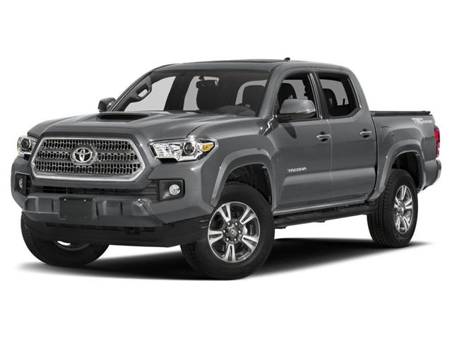 2018 Toyota Tacoma TRD Off Road (Stk: 20475) in Kingston - Image 1 of 9