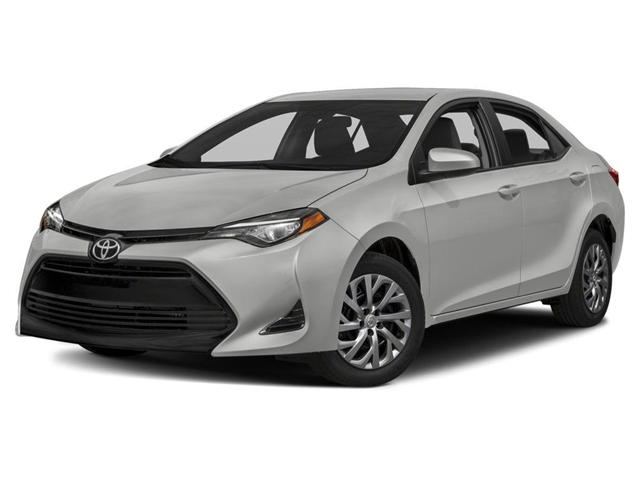 2019 Toyota Corolla LE (Stk: 21093) in Kingston - Image 1 of 9