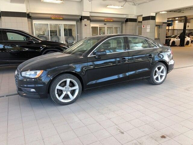 2015 Audi A3 2.0T Komfort (Stk: 20991A) in Kingston - Image 2 of 21