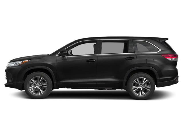 2019 Toyota Highlander XLE (Stk: 21405) in Kingston - Image 2 of 8
