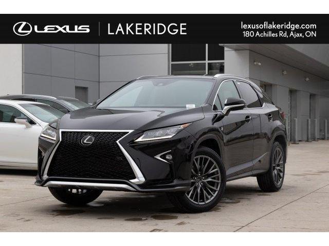 2019 Lexus RX 350 Base (Stk: L19401) in Toronto - Image 1 of 29