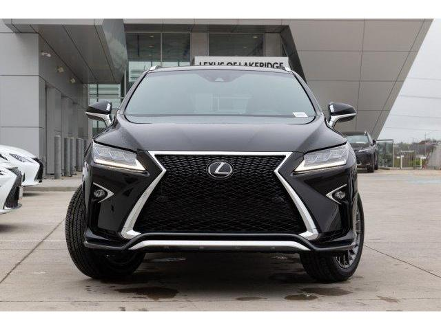 2019 Lexus RX 350 Base (Stk: L19401) in Toronto - Image 2 of 29