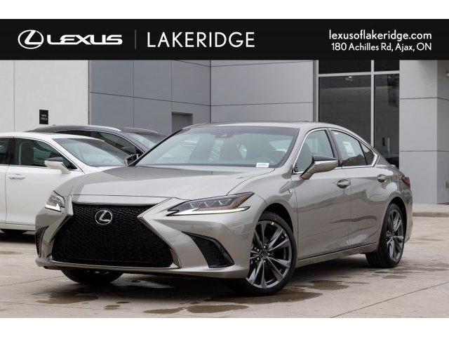 2019 Lexus ES 350 Premium (Stk: L19406) in Toronto - Image 1 of 30