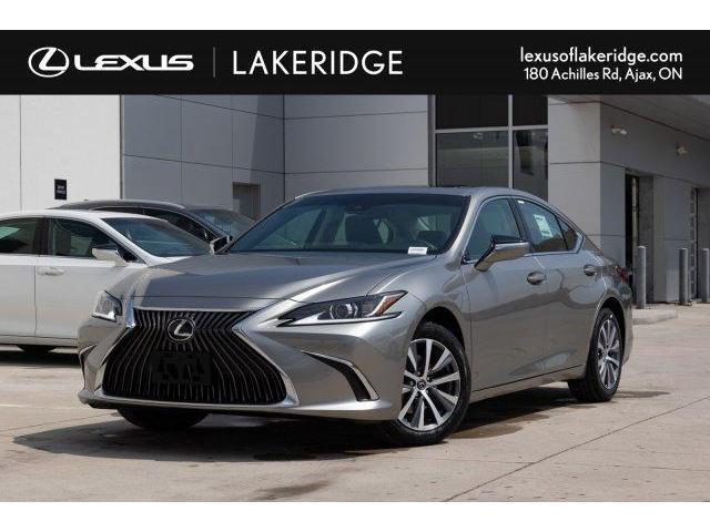 2019 Lexus ES 350 Premium (Stk: L19405) in Toronto - Image 1 of 26