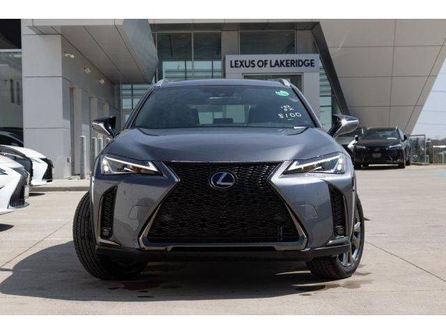 2019 Lexus UX 250h Base (Stk: L19410) in Toronto - Image 2 of 27
