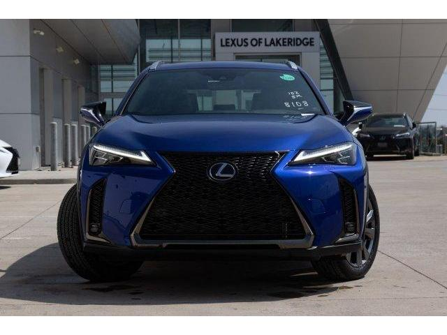 2019 Lexus UX 250h Base (Stk: L19402) in Toronto - Image 2 of 30