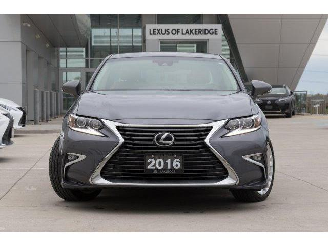 2016 Lexus ES 350 Base (Stk: P0463) in Toronto - Image 2 of 28
