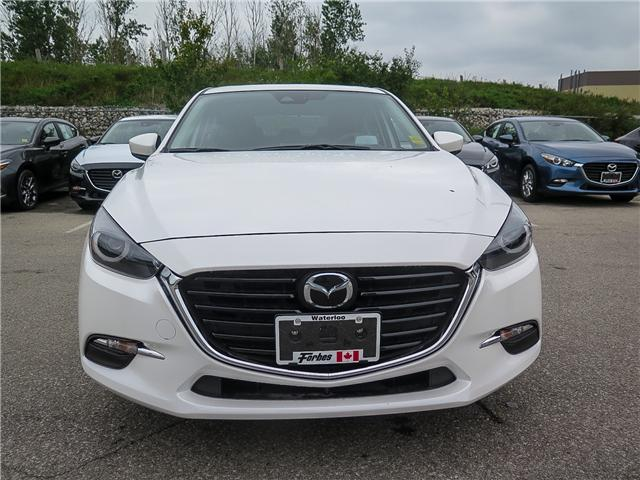 2018 Mazda Mazda3 Sport  (Stk: A6286) in Waterloo - Image 2 of 19
