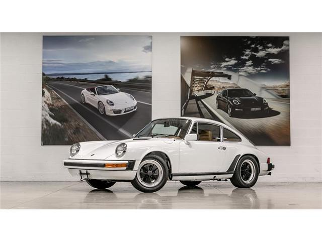 1978 Porsche 911 SC (Stk: U6909) in Vaughan - Image 1 of 22