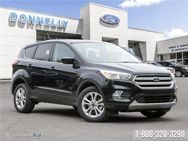 2019 Ford Escape SE (Stk: DS1279) in Ottawa - Image 1 of 28