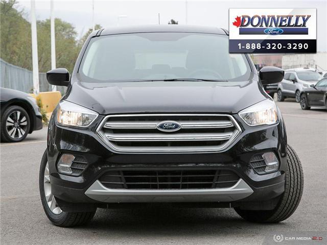 2019 Ford Escape SE (Stk: DS1279) in Ottawa - Image 2 of 28