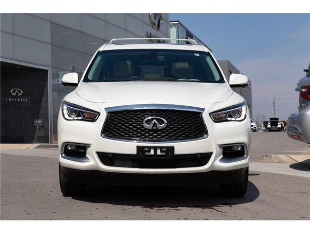 2016 Infiniti QX60 Base (Stk: P0832) in Ajax - Image 2 of 30