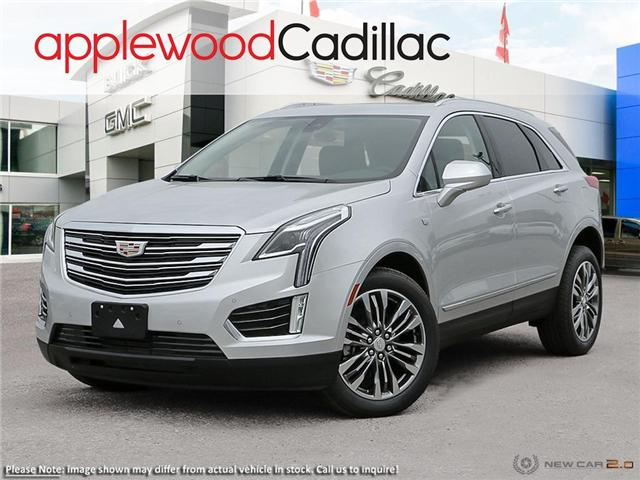 2019 Cadillac XT5 Base (Stk: K9B187) in Mississauga - Image 1 of 24