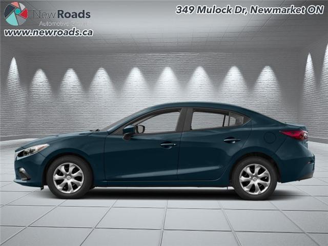 2016 Mazda Mazda3 GX (Stk: 14200) in Newmarket - Image 1 of 1