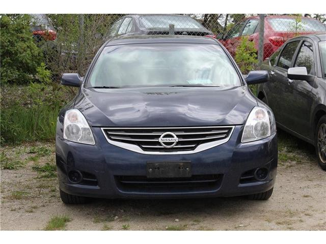 2014 Nissan Altima  (Stk: 377631) in Milton - Image 2 of 9