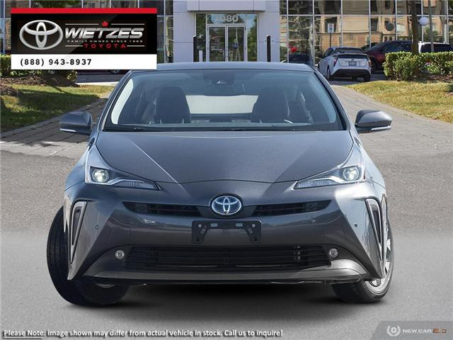 2019 Toyota Prius Technology AWD-e (Stk: 68846) in Vaughan - Image 2 of 24