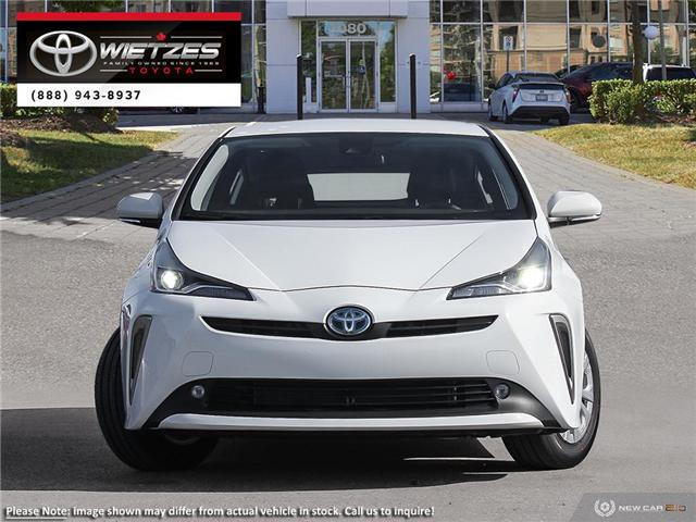 2019 Toyota Prius AWD-e (Stk: 68848) in Vaughan - Image 2 of 24