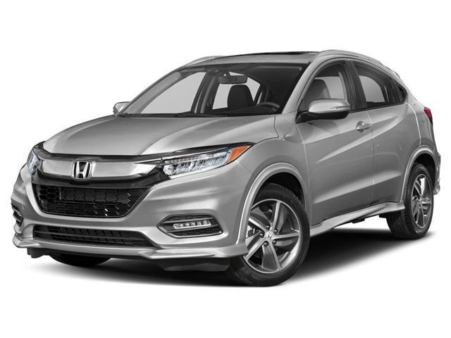 2019 Honda HR-V Touring (Stk: 2191043) in Calgary - Image 1 of 9