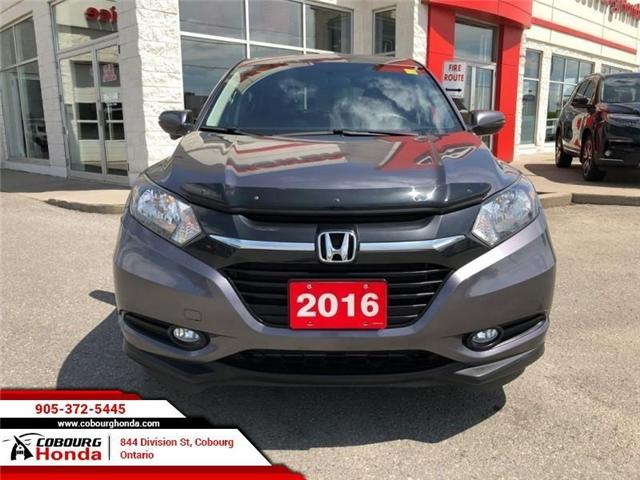 2016 Honda HR-V EX (Stk: 19312A) in Cobourg - Image 2 of 20