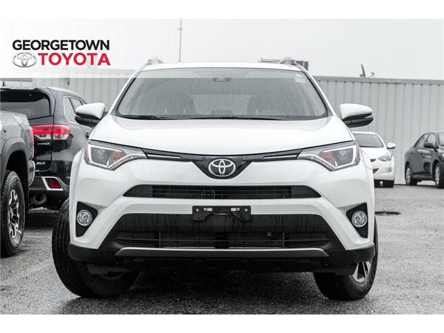 2017 Toyota RAV4  (Stk: 17-37685) in Georgetown - Image 2 of 19