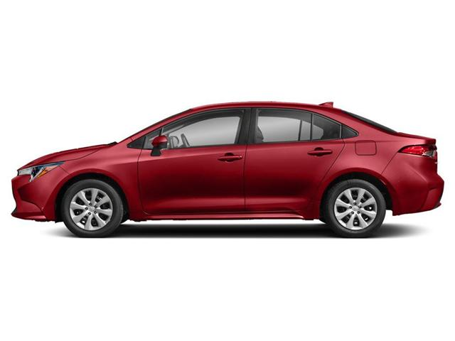 2020 Toyota Corolla LE (Stk: 206660) in Scarborough - Image 2 of 9