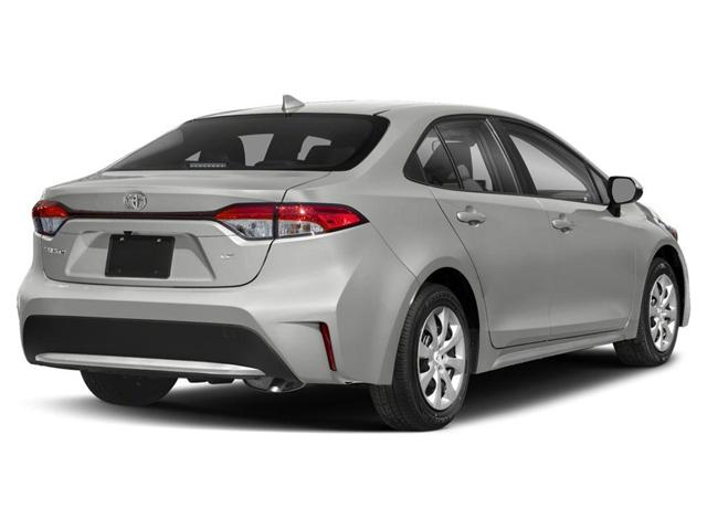 2020 Toyota Corolla LE (Stk: 206676) in Scarborough - Image 3 of 9