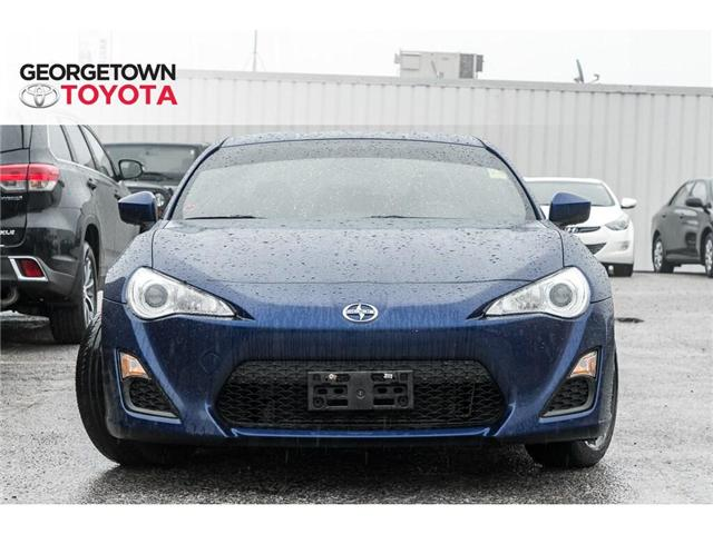 2016 Scion FR-S  (Stk: 16-02630) in Georgetown - Image 2 of 18