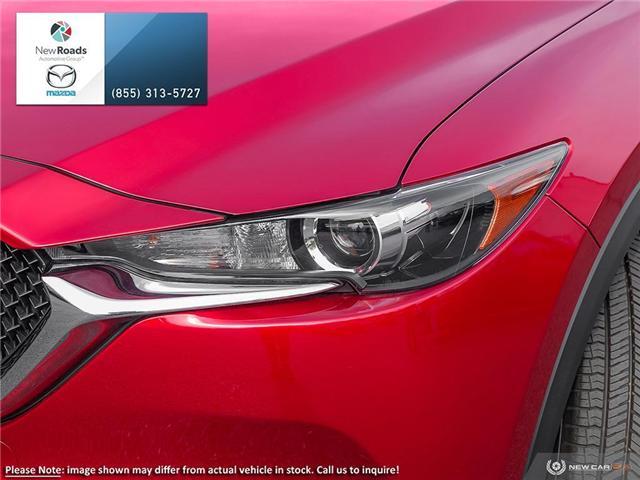 2019 Mazda CX-5 GX (Stk: 41056) in Newmarket - Image 10 of 23