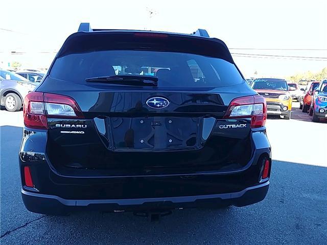 2017 Subaru Outback 2.5i Touring (Stk: U0355) in New Minas - Image 4 of 23