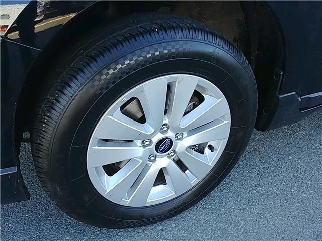 2017 Subaru Outback 2.5i Touring (Stk: U0355) in New Minas - Image 8 of 23