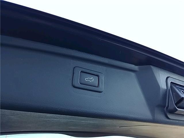 2017 Subaru Outback 2.5i Touring (Stk: U0355) in New Minas - Image 12 of 23