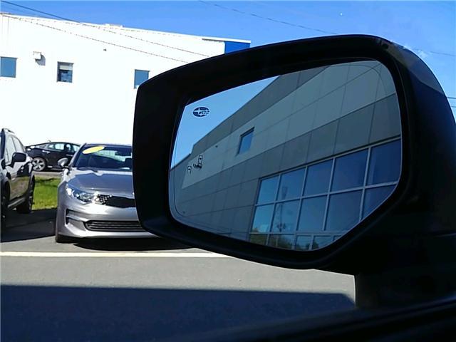 2017 Subaru Outback 2.5i Touring (Stk: U0355) in New Minas - Image 13 of 23