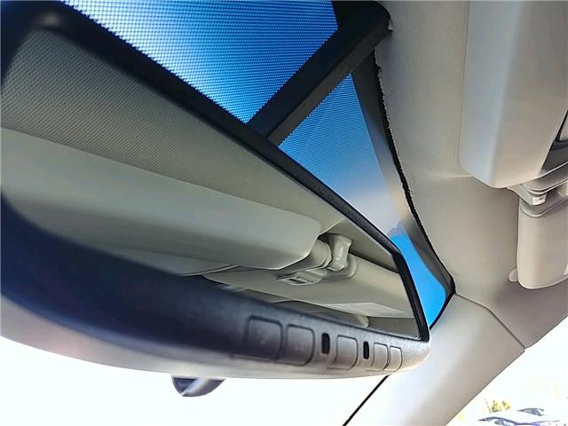 2017 Subaru Outback 2.5i Touring (Stk: U0355) in New Minas - Image 15 of 23