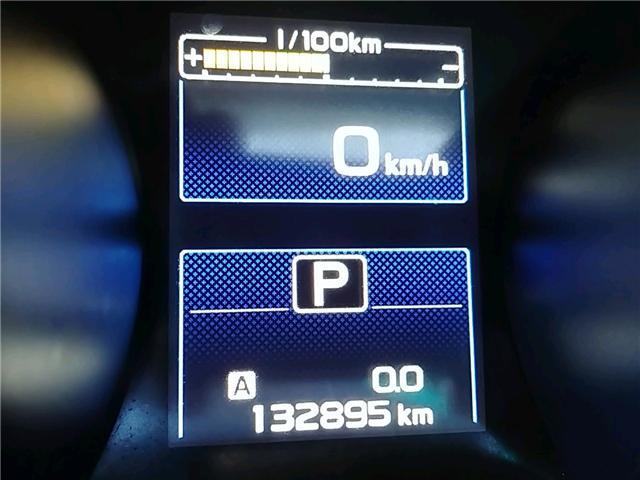 2017 Subaru Outback 2.5i Touring (Stk: U0355) in New Minas - Image 16 of 23
