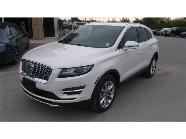 2019 Lincoln MKC Select (Stk: L1265) in Bobcaygeon - Image 2 of 26