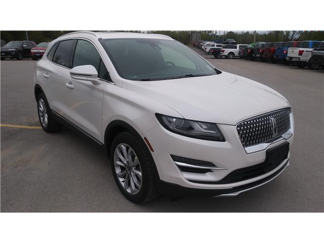 2019 Lincoln MKC Select (Stk: L1265) in Bobcaygeon - Image 21 of 26