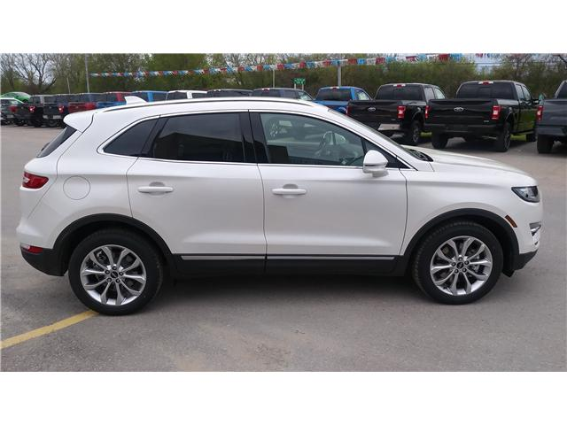 2019 Lincoln MKC Select (Stk: L1265) in Bobcaygeon - Image 4 of 26