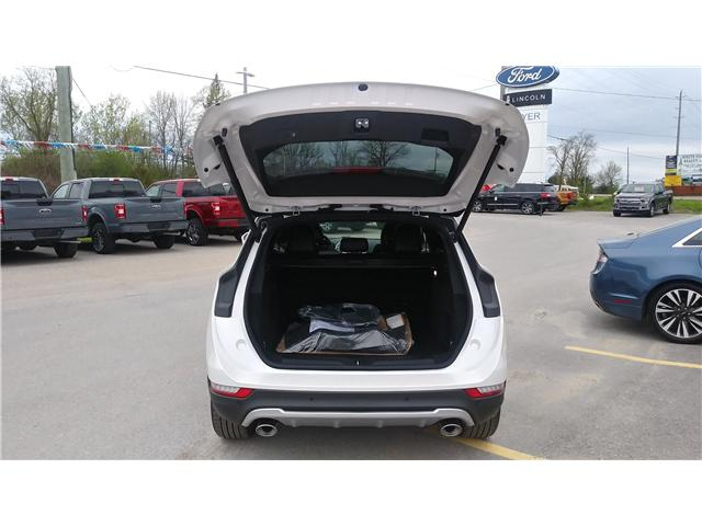 2019 Lincoln MKC Select (Stk: L1265) in Bobcaygeon - Image 24 of 26