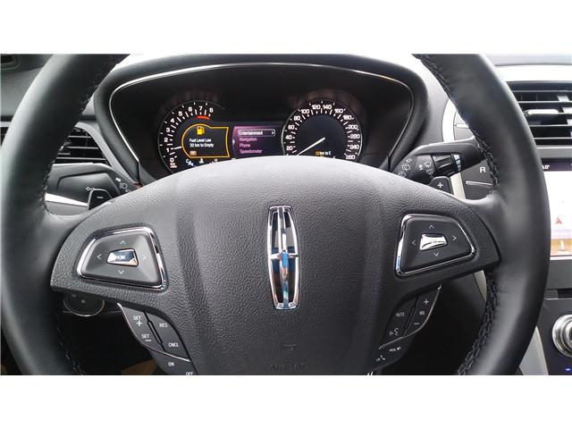 2019 Lincoln MKC Select (Stk: L1265) in Bobcaygeon - Image 13 of 26