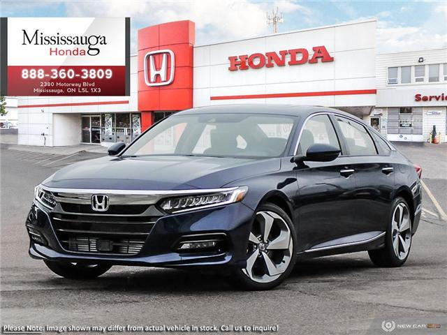 2019 Honda Accord Touring 2.0T (Stk: 326346) in Mississauga - Image 1 of 23