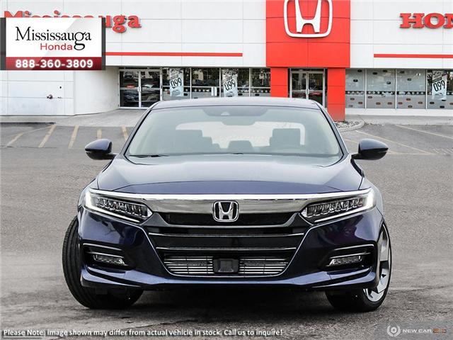 2019 Honda Accord Touring 2.0T (Stk: 326346) in Mississauga - Image 2 of 23