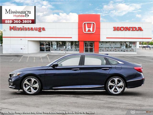 2019 Honda Accord Touring 2.0T (Stk: 326346) in Mississauga - Image 3 of 23