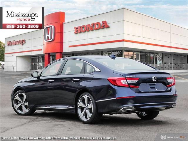 2019 Honda Accord Touring 2.0T (Stk: 326346) in Mississauga - Image 4 of 23