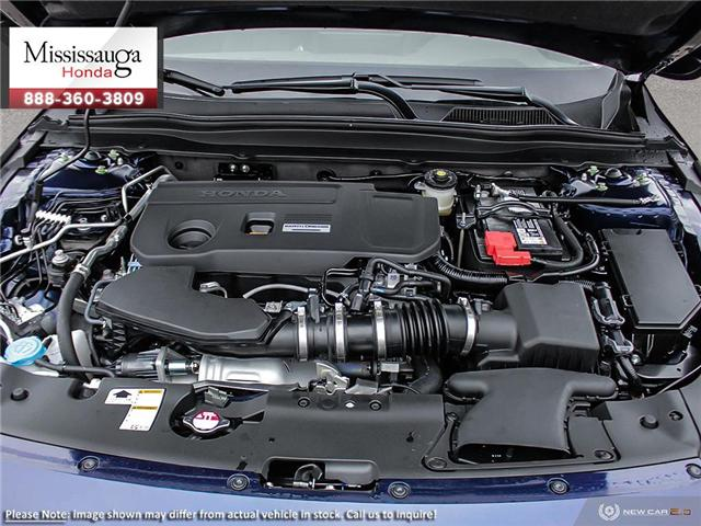 2019 Honda Accord Touring 2.0T (Stk: 326346) in Mississauga - Image 6 of 23