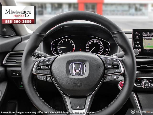 2019 Honda Accord Touring 2.0T (Stk: 326346) in Mississauga - Image 13 of 23