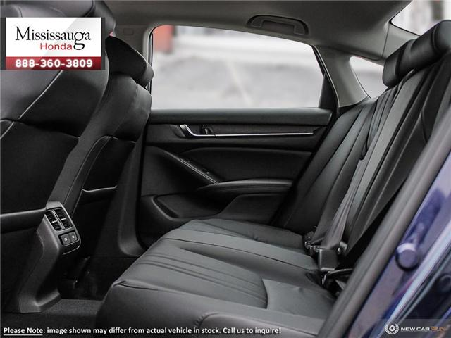 2019 Honda Accord Touring 2.0T (Stk: 326346) in Mississauga - Image 21 of 23