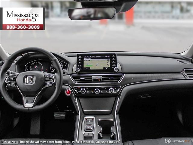 2019 Honda Accord Touring 2.0T (Stk: 326346) in Mississauga - Image 22 of 23